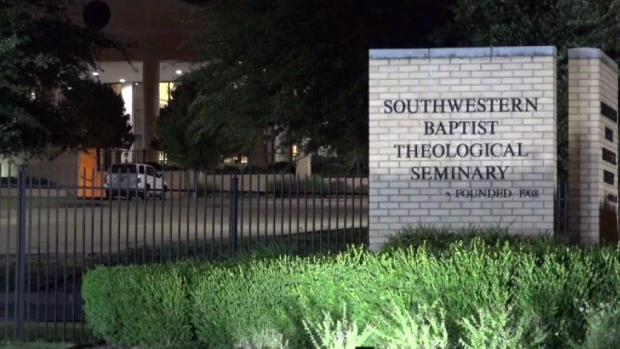 [DFW] Southern Baptist Leader Removed From Fort Worth Seminary