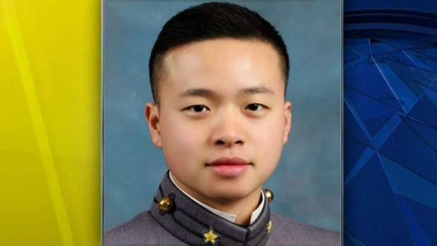 [NATL BAY] Parents of Deceased West Point Cadet Ask for Genetic Material