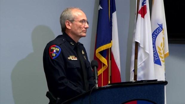 Plano Police Detail Latest in Murder Investigation