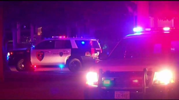 7 People Killed Inside a Plano Home: Suspect Dead: Police
