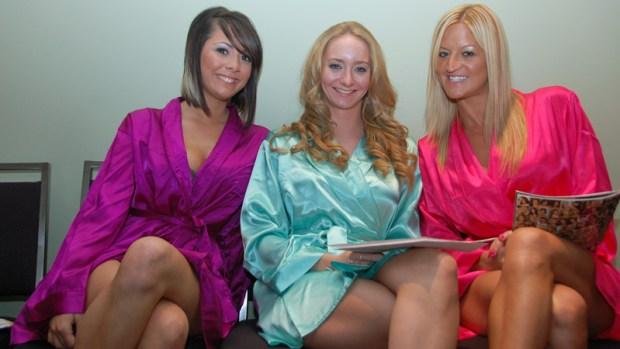 Inside Playboy's Chicago Casting Call