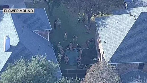 [DFW] Plumber Dies, Trapped Beneath House in Flower Mound