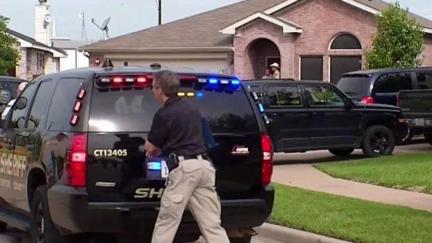 Dad Massacres 3 Kids, Ex-Wife's Boyfriend in Murder-Suicide