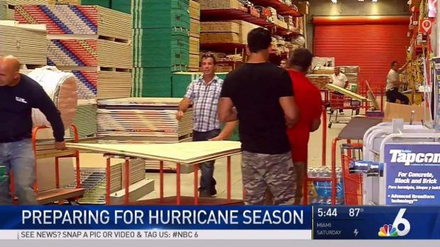 [NATL-MI] Preparing for Hurricane Season