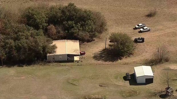 Children Reportedly Found in Dog Kennel in Wise County