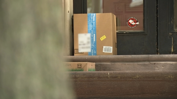 New Law Makes Stealing Mail a Felony