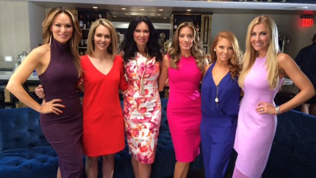 Real Housewives of Dallas Interview