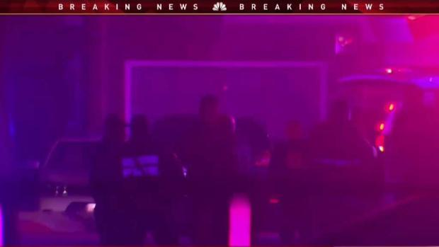 Richardson Police Officer Shot at Apartment Complex