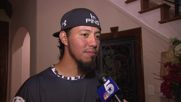 Exclusive Interview with Yovani Gallardo