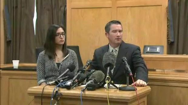 Waller County Officials Discuss Jailhouse Video