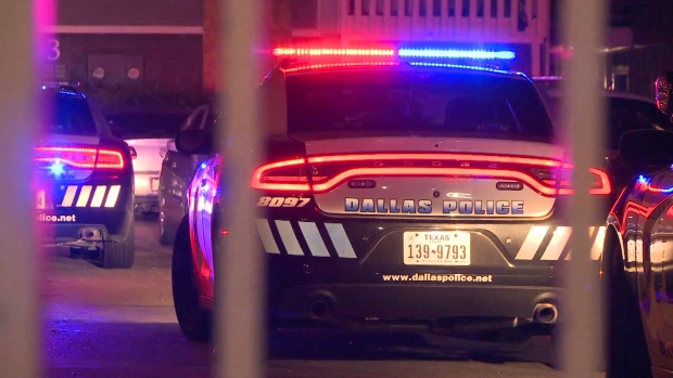 Teen Shot in Head at Dallas Apartment: Police