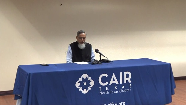Raw Video: Faith Leaders Respond to New Zealand Mosque Massacre