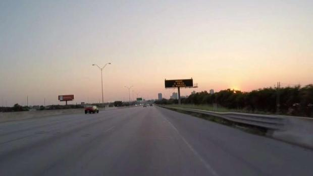 I-30 in Fort Worth Is Among State's Deadliest: Study