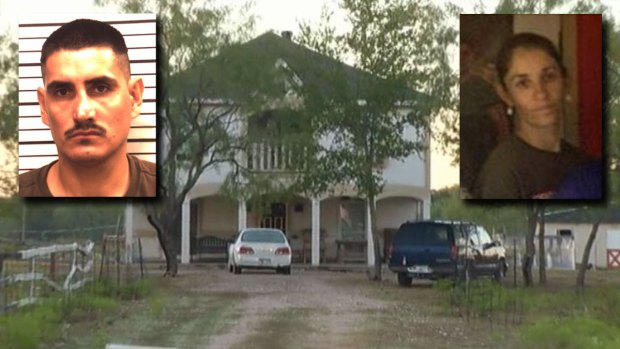 5 Dead in Rice Investigated as Murder-Suicide
