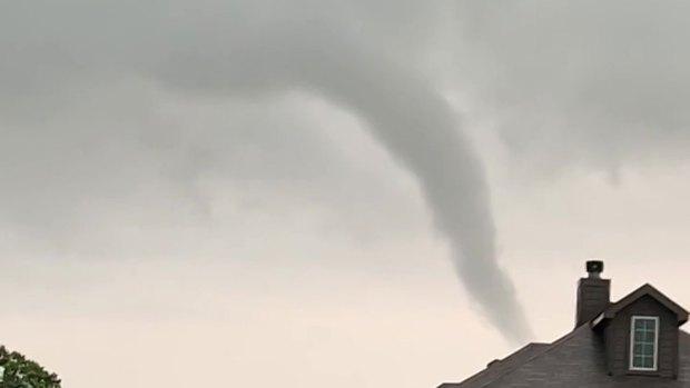 Your Videos: Tornado in Rockwall