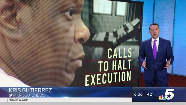 [DFW] Rihanna, Kim Kardashian, Others Ask Texas Governor to Stop Execution of Rodney Reed