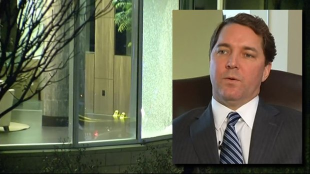 [DFW] Dallas Attorney Killed in Police Shootout