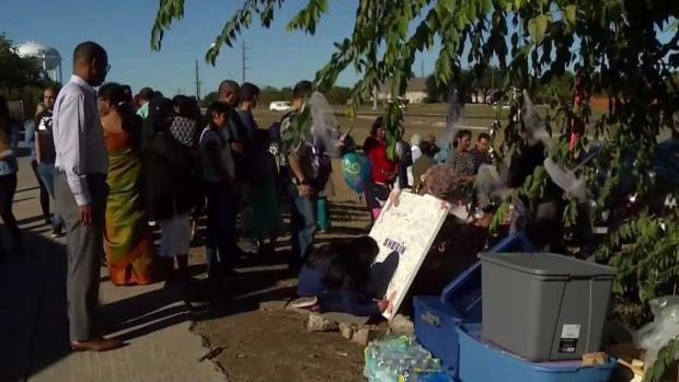 [DFW] Neighbors React to Body Found in Richardson