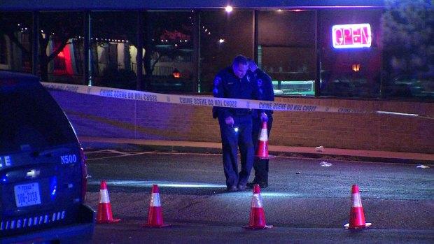 [DFW] Arlington Bar Shooting