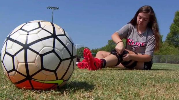 [DFW] Doctors Say Soccer Injuries on the Rise