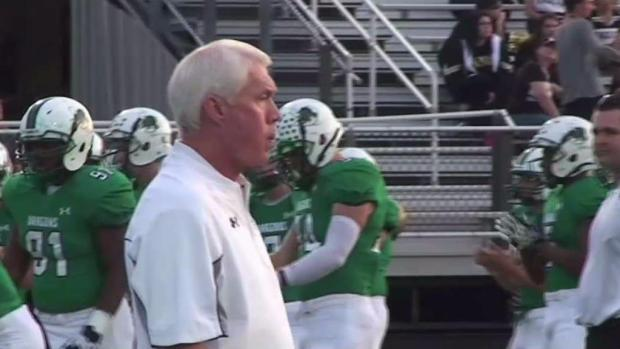 [DFW] Carroll ISD Investigating Dragon Football Program