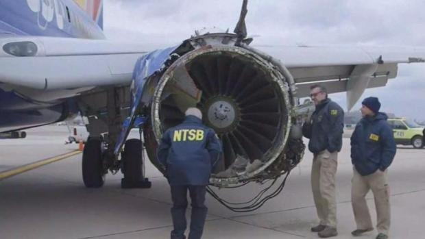 New Safety Recommendations Issued After Deadly SWA Flight