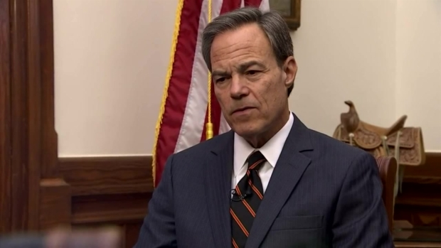 [DFW] One-on-One With Speaker Straus About Decision Not to Seek Re-Election