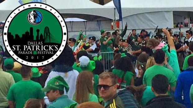 Thousands Attend St. Patrick's Parade in Dallas - NBC 5 ...