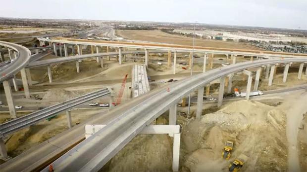 Interstate 35W Construction to be Finalized Thursday