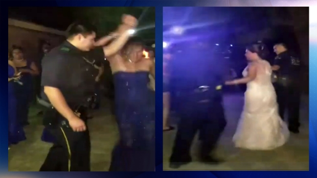 Dallas PD Answer Noise Complaint, Join Wedding Party