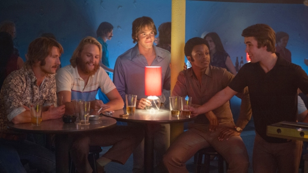 The DMN's Chris Vognar: 'Everybody Wants Some'