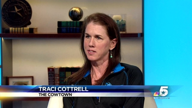 [02/28/16 DFW]Register for The Cowtown 2016