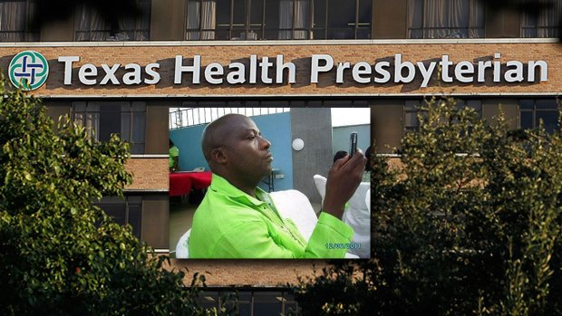 [DFW] Hospital: Dallas Ebola Patient in Critical Condition