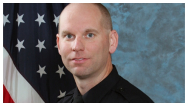 BART Sgt. Tom Smith Killed in Friendly Fire