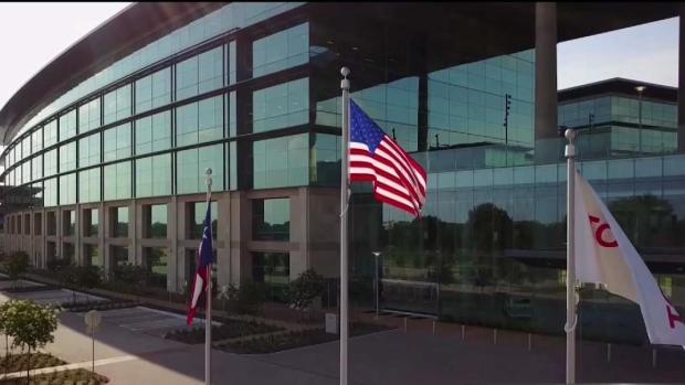 [DFW] Toyota Celebrates Plano Headquarters Grand Opening