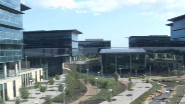 Toyota Of Plano >> Toyota Celebrates Grand Opening Of New Plano Headquarters