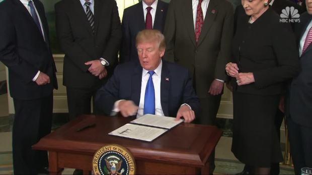 [NATL] Trump's Tariffs on Chinese Goods Spark Trade War Fears