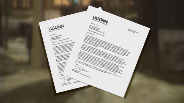 [HAR] UConn Fraternity, Sorority Suspended After Hazing Allegations
