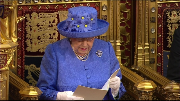 [NATL] Queen Announces New Counter-Extremism Commission
