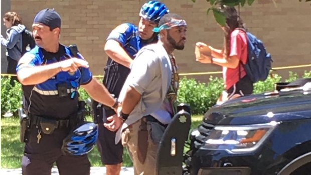 1 Dead, 3 Wounded in UT Austin Stabbing: Authorities
