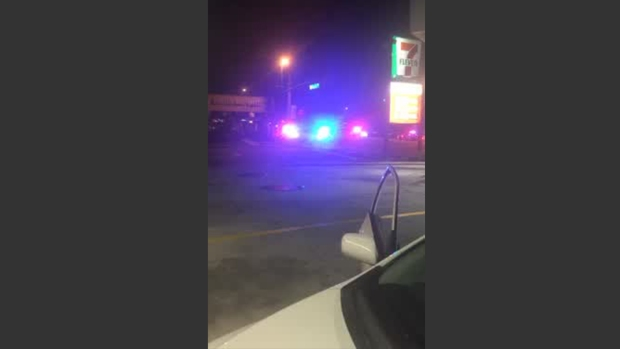 [NATL] 'People Are Getting Shot': Witness Outside Orlando Nightclub