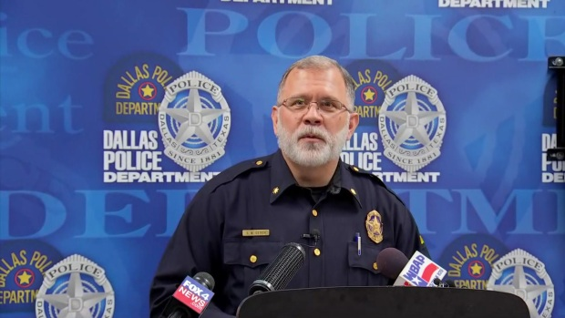 Update on Catholic Diocese of Dallas Search Warrants