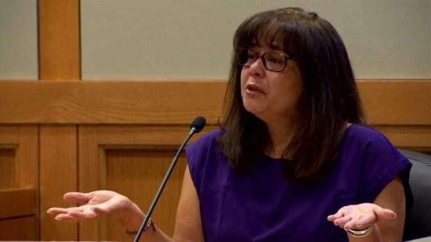Victim Impact Statement: Anna Morris, Stepmother of Christina Morris