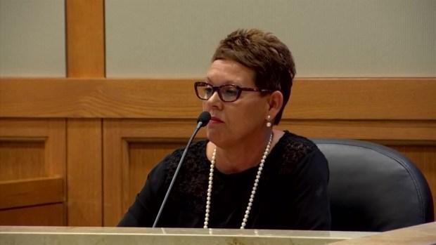 Victim Impact Statement: Jonni McElroy, Mother of Christina Morris