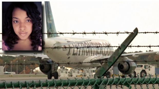 [DFW] Frontier Expands Passenger Monitoring