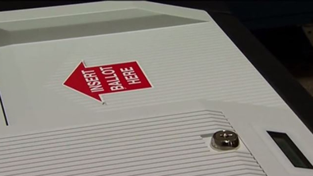 Polls open in Texas for general election