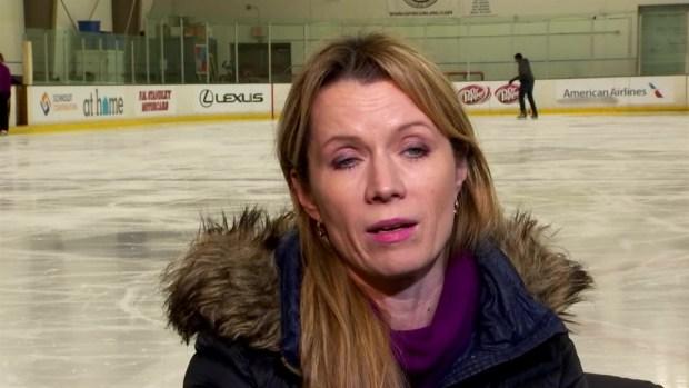 Web Extra: Natalia Mishkutionok on Skating, Coaching in TX