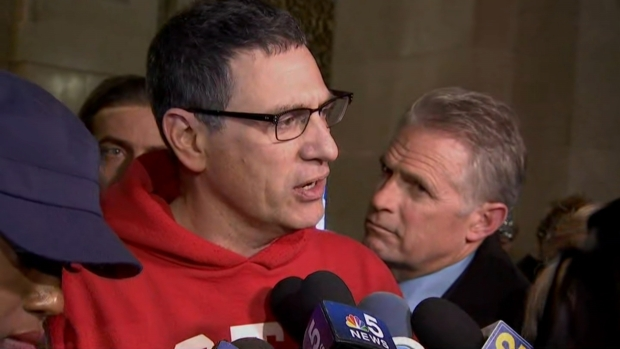 [NATL CHI] CTU President Reveals Why He Refused to Address Media With Mayor After Strike Agreement