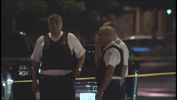 [CHI] Police Shoot, Kill Man on NW Side