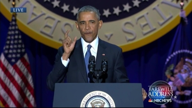 """Jobs, Cuba, marriage equality and the """"mastermind behind 9/11"""": Obama touts accomplishments"""